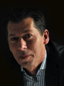 Marcel Roozeboom