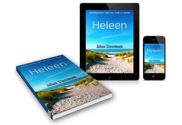 Heleen - Johan Steenhoek